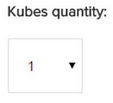kubes_number